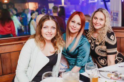 Вечеринка «Русского Радио» «Для своих», 18 мая 2019 - Ресторан «Максимилианс» Челябинск - 45