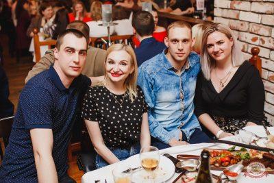 Вечеринка «Русского Радио» «Для своих», 18 мая 2019 - Ресторан «Максимилианс» Челябинск - 50