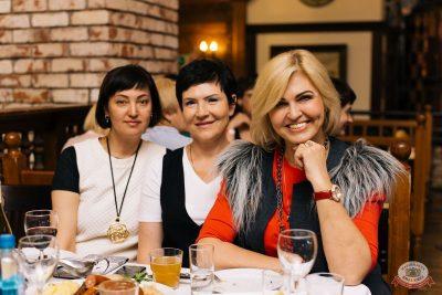 Вечеринка «Ретро FM», 24 мая 2019 - Ресторан «Максимилианс» Челябинск - 19