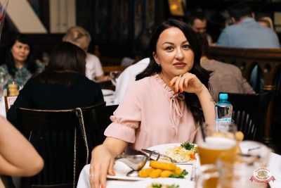 Вечеринка «Ретро FM», 24 мая 2019 - Ресторан «Максимилианс» Челябинск - 22