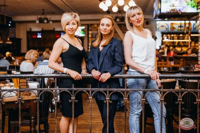 #2Маши, 29 мая 2019 - Ресторан «Максимилианс» Челябинск - 21