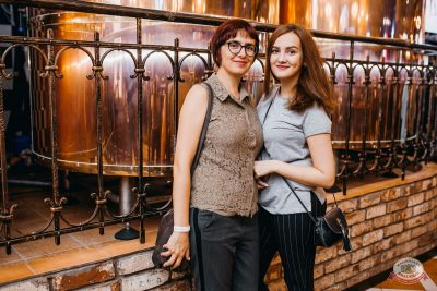 #2Маши, 29 мая 2019 - Ресторан «Максимилианс» Челябинск - 22