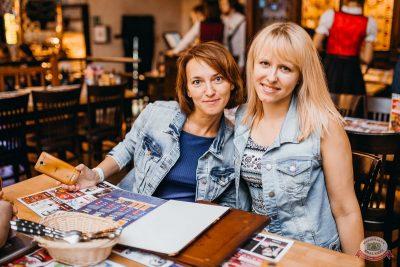 #2Маши, 29 мая 2019 - Ресторан «Максимилианс» Челябинск - 35