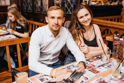 #2Маши, 29 мая 2019 - Ресторан «Максимилианс» Челябинск - 53