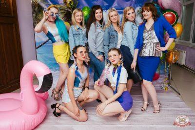«Дыхание ночи»: Summer On, 1 июня 2019 - Ресторан «Максимилианс» Челябинск - 3