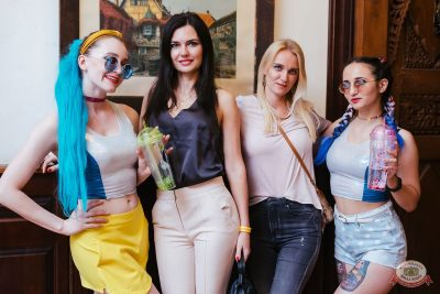 «Дыхание ночи»: Summer On, 1 июня 2019 - Ресторан «Максимилианс» Челябинск - 6