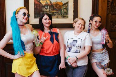 «Дыхание ночи»: Summer On, 1 июня 2019 - Ресторан «Максимилианс» Челябинск - 7