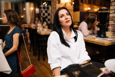 Вечеринка «Ретро FM», 15 июня 2019 - Ресторан «Максимилианс» Челябинск - 0038