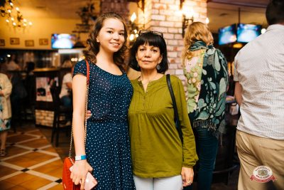Вечеринка «Ретро FM», 15 июня 2019 - Ресторан «Максимилианс» Челябинск - 0054