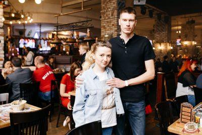 Группа «Звери», 19 июня 2019 - Ресторан «Максимилианс» Челябинск - 0059