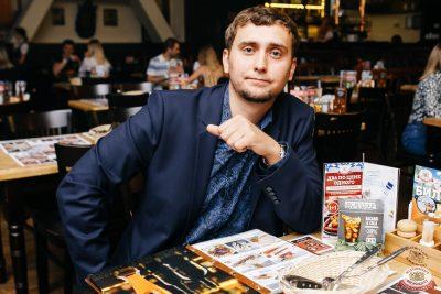 Группа «Звери», 19 июня 2019 - Ресторан «Максимилианс» Челябинск - 0087