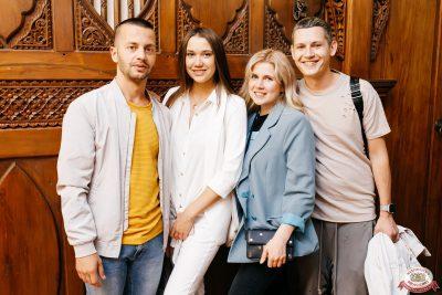 Группа «Звери», 19 июня 2019 - Ресторан «Максимилианс» Челябинск - 0093