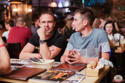 Стендап: Амарян, Каргинов, Усович, 3 июля 2019 - Ресторан «Максимилианс» Челябинск - 0019