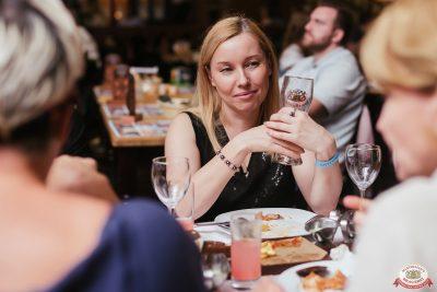 Стендап: Амарян, Каргинов, Усович, 3 июля 2019 - Ресторан «Максимилианс» Челябинск - 0032