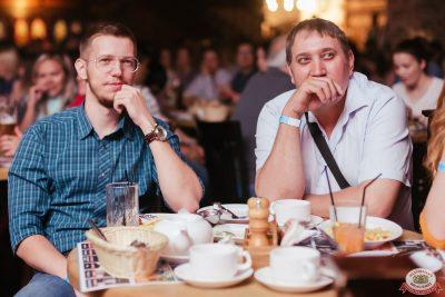 Стендап: Амарян, Каргинов, Усович, 3 июля 2019 - Ресторан «Максимилианс» Челябинск - 0045