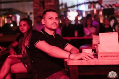 Стендап: Амарян, Каргинов, Усович, 3 июля 2019 - Ресторан «Максимилианс» Челябинск - 0051