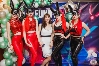 «Дыхание ночи»: Funny Bunny House, 6 июля 2019 - Ресторан «Максимилианс» Челябинск - 003