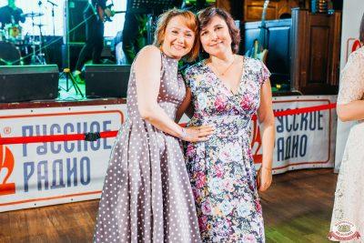 Вечеринка «Русского Радио» «Для своих», 12 июля 2019 - Ресторан «Максимилианс» Челябинск - 0007