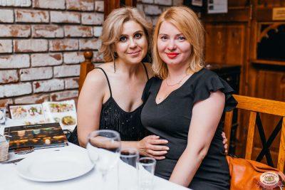 Вечеринка «Русского Радио» «Для своих», 12 июля 2019 - Ресторан «Максимилианс» Челябинск - 0033