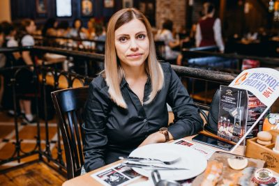Вечеринка «Русского Радио» «Для своих», 12 июля 2019 - Ресторан «Максимилианс» Челябинск - 0034