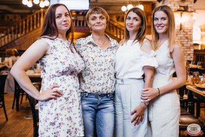 Вечеринка «Русского Радио» «Для своих», 12 июля 2019 - Ресторан «Максимилианс» Челябинск - 0035