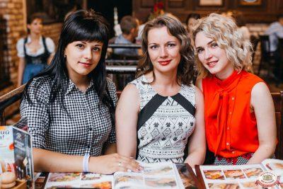 Вечеринка «Русского Радио» «Для своих», 12 июля 2019 - Ресторан «Максимилианс» Челябинск - 0038