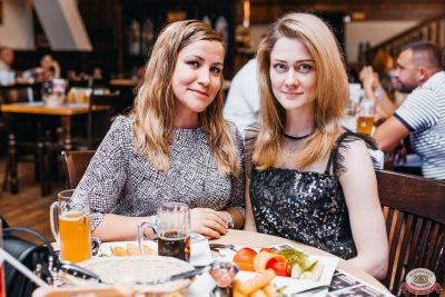 Вечеринка «Русского Радио» «Для своих», 12 июля 2019 - Ресторан «Максимилианс» Челябинск - 0041