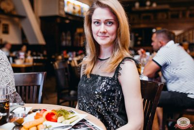 Вечеринка «Русского Радио» «Для своих», 12 июля 2019 - Ресторан «Максимилианс» Челябинск - 0048
