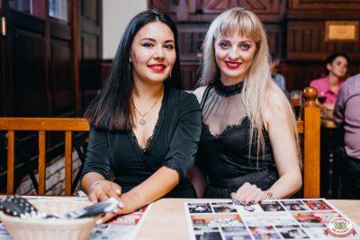 Вечеринка «Русского Радио» «Для своих», 12 июля 2019 - Ресторан «Максимилианс» Челябинск - 0050