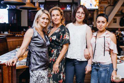 Вечеринка «Русского Радио» «Для своих», 12 июля 2019 - Ресторан «Максимилианс» Челябинск - 0052