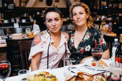 Вечеринка «Русского Радио» «Для своих», 12 июля 2019 - Ресторан «Максимилианс» Челябинск - 0054