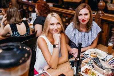 Вечеринка «Русского Радио» «Для своих», 12 июля 2019 - Ресторан «Максимилианс» Челябинск - 0058