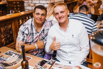 Вечеринка «Русского Радио» «Для своих», 12 июля 2019 - Ресторан «Максимилианс» Челябинск - 0059