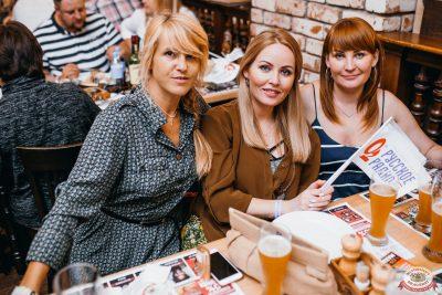 Вечеринка «Русского Радио» «Для своих», 12 июля 2019 - Ресторан «Максимилианс» Челябинск - 0060