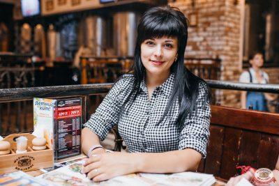 Вечеринка «Русского Радио» «Для своих», 12 июля 2019 - Ресторан «Максимилианс» Челябинск - 0069