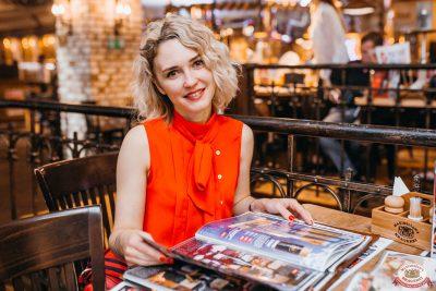 Вечеринка «Русского Радио» «Для своих», 12 июля 2019 - Ресторан «Максимилианс» Челябинск - 0070