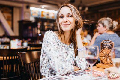 Вечеринка «Русского Радио» «Для своих», 12 июля 2019 - Ресторан «Максимилианс» Челябинск - 0073