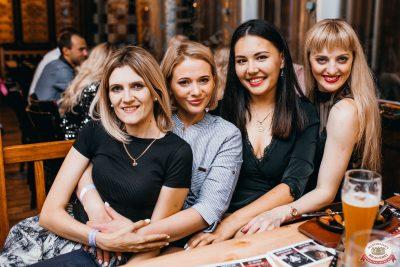 Вечеринка «Русского Радио» «Для своих», 12 июля 2019 - Ресторан «Максимилианс» Челябинск - 0076