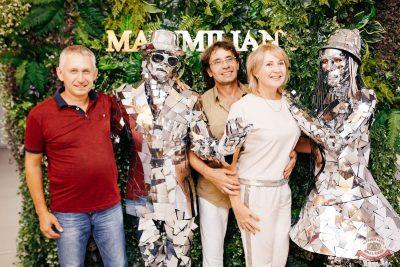 Концерт Славы! День рождения «Максимилианс», 18 июля 2019 - Ресторан «Максимилианс» Челябинск - 36