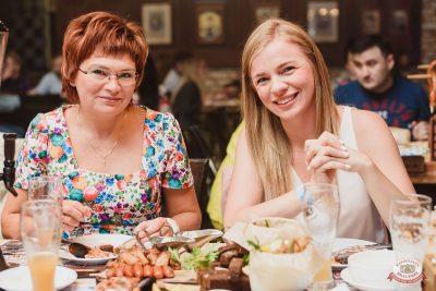 Вадим Самойлов: 30лет «Агате Кристи», 31 июля 2019 - Ресторан «Максимилианс» Челябинск - 40