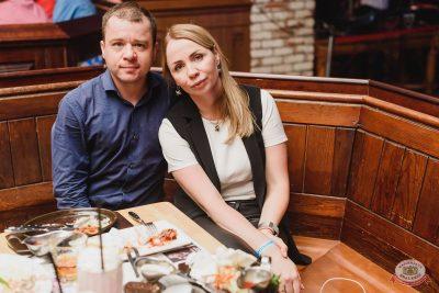 Вадим Самойлов: 30лет «Агате Кристи», 31 июля 2019 - Ресторан «Максимилианс» Челябинск - 42