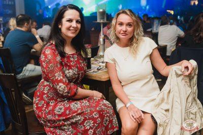 Вадим Самойлов: 30лет «Агате Кристи», 31 июля 2019 - Ресторан «Максимилианс» Челябинск - 55