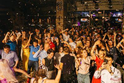 «Дыхание ночи»: Bubble Gum, 3 августа 2019 - Ресторан «Максимилианс» Челябинск - 46