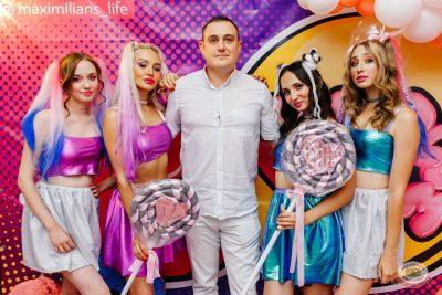 «Дыхание ночи»: Bubble Gum, 3 августа 2019 - Ресторан «Максимилианс» Челябинск - 7