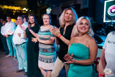 Вечеринка «Русского Радио» «Для своих», 16 августа 2019 - Ресторан «Максимилианс» Челябинск - 12