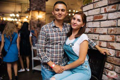 Вечеринка «Русского Радио» «Для своих», 16 августа 2019 - Ресторан «Максимилианс» Челябинск - 22