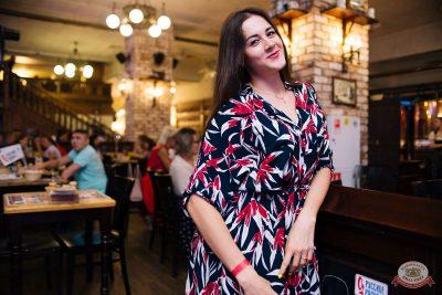Вечеринка «Русского Радио» «Для своих», 16 августа 2019 - Ресторан «Максимилианс» Челябинск - 30