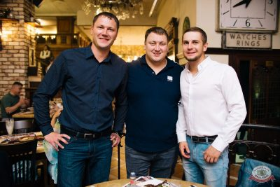 Вечеринка «Русского Радио» «Для своих», 16 августа 2019 - Ресторан «Максимилианс» Челябинск - 31