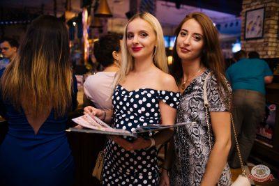 Вечеринка «Русского Радио» «Для своих», 16 августа 2019 - Ресторан «Максимилианс» Челябинск - 34