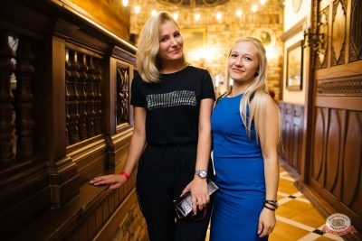 Вечеринка «Русского Радио» «Для своих», 16 августа 2019 - Ресторан «Максимилианс» Челябинск - 35